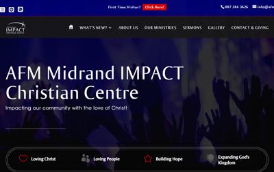 AFM Impact Christian Center