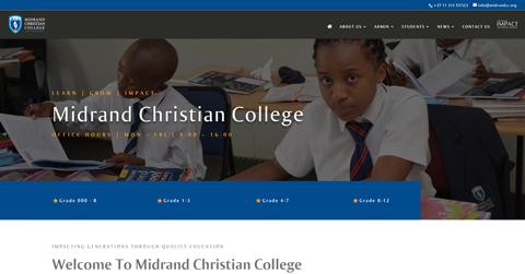 Midrand Christian College