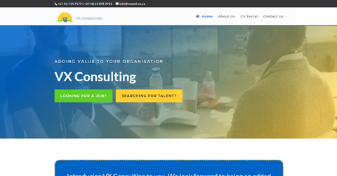 VX Consulting